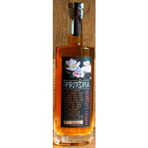Spiritopia Apple Liqueur 375ml