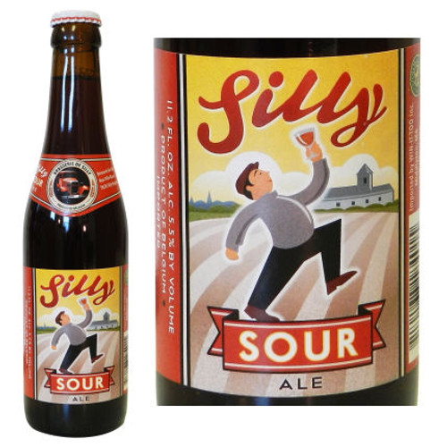 Silly Sour Ale 11.2oz