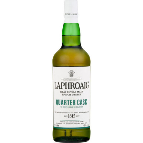 Laphroaig Quarter Cask Islay 750ml