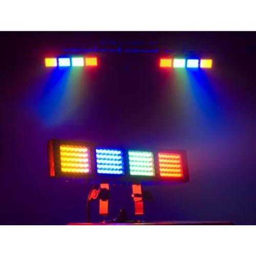 ADJ Color Burst LED Color Wash - The ultimate color wash lighting device from American DJ  sc 1 st  GearclubDirect & ADJ Color Burst LED Color Wash - The ultimate color wash lighting ...