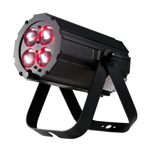 american dj par z4 compact 15w quad rgbw led par light