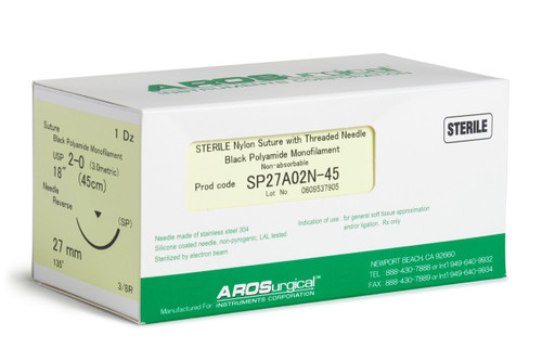 """AROSuture™ SP27A02N-45 