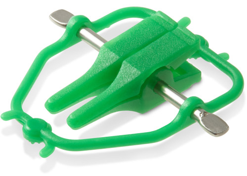 Vein Clamps with Training Frames, 20g | AROSmicro™ TKF-5-20g