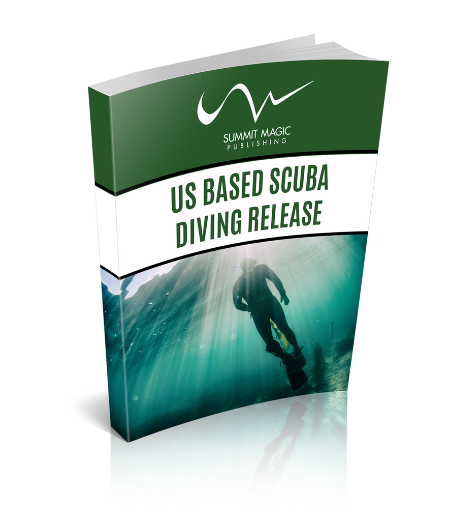 US Based Scuba Diving Release