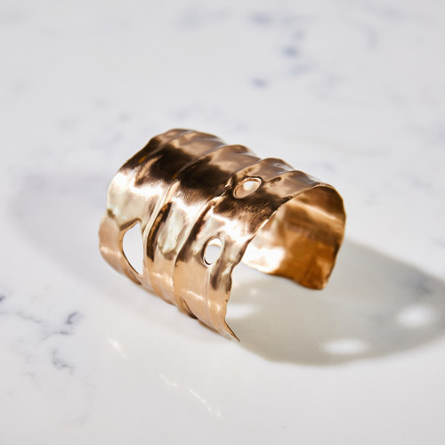 Bakota Cuff by Julie Cohn Design