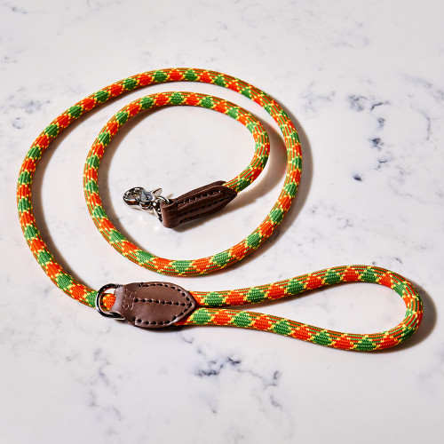 Rope Leash by Harry Barker