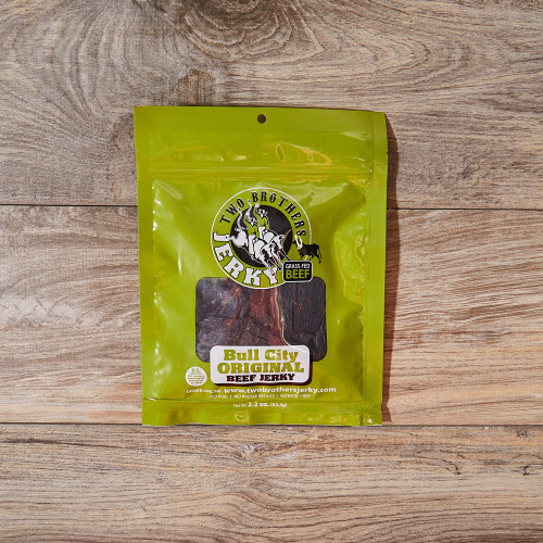 Jerky Trio by Two Brothers Jerky