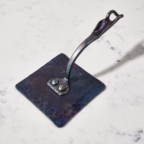 Bacon Press by Heart and Spade Forge