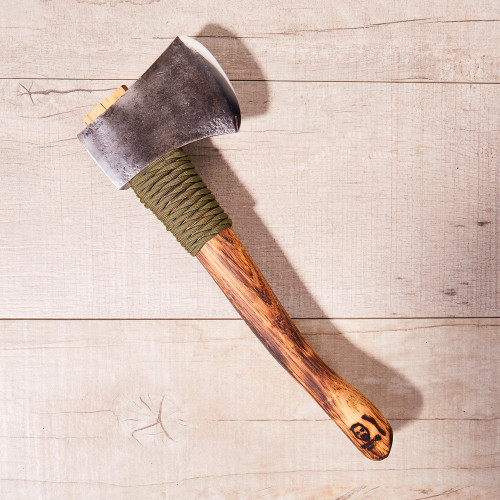 Hatchet by Richardson Axeworks