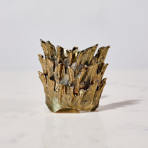 Spiny Murex Conch Cuff by Gogo Jewelry