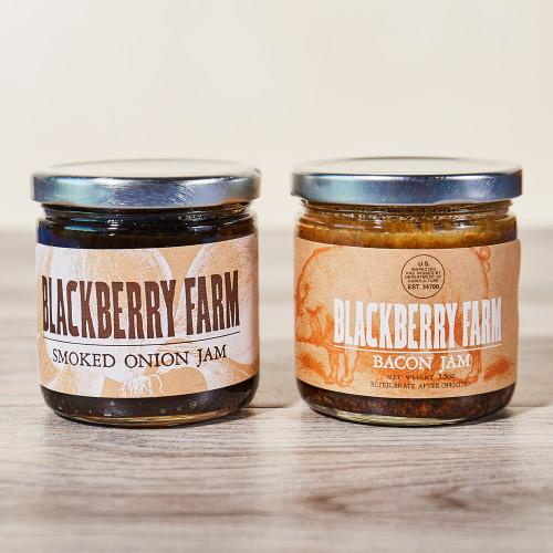 Savory Jams by Blackberry Farms