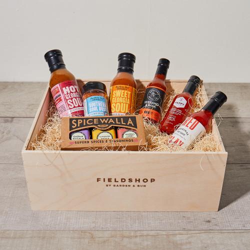 Southern Seasonings Gift Box