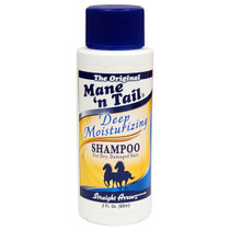 Mane 'n Tail Deep Moisturizing Shampoo 2 oz (Travel Size)