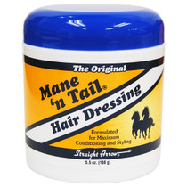 Mane 'n Tail Original Hair Dressing 5.5 oz