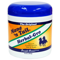 Mane 'n Tail Herbal Gro 5.5 oz