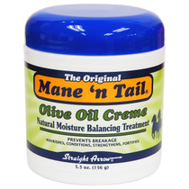 Mane 'n Tail Olive Oil Creme 5.5 oz