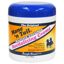 Mane 'n Tail Revitalizing Creme 5.5 oz