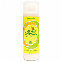 Baba De Caracol Earth Snail Moisture Leave In 9 oz