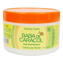 Baba De Caracol Earth Snail Moisture Styling Cream 10 oz