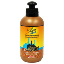 Silicon Mix Moroccan Argan Oil Leave-in Conditioner 8 oz
