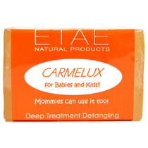 E'TAE Carmelux Kid's Shampoo Bar 4 oz