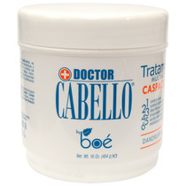 Doctor Cabello Caspa Control Multiaccion Treatment 16 oz