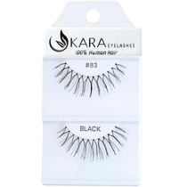 Kara Human Hair Eyelashes #083