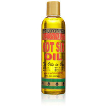 African Royale Hot Six Hair Oil 8 oz