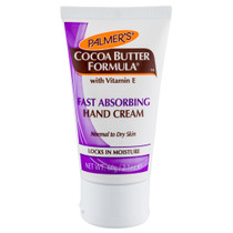 Palmer's Cocoa Butter Formula Fast Absorbing Hand Cream 2.1 oz