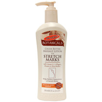 Palmer's Botanicals Cocoa Butter Massage Lotion for Stretch Marks 8.5 oz