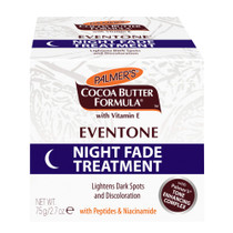 Palmer's Cocoa Butter Formula Eventone Night Fade Treament 2.7 oz
