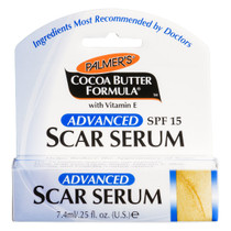 Palmer's Cocoa Butter Formula Advanced Scar Serum SPF 15, 0.25 oz