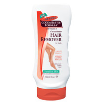 Palmer's Cocoa Butter Formula Cocoa Butter Hair Remover for Body 8 oz