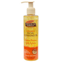 Palmer's Cocoa Butter Formula Ultra Gentle Facial Cleansing Oil 6.5 oz