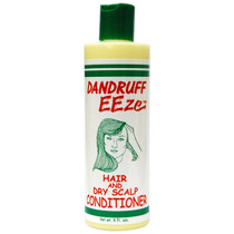 Dandruff EEze Hair and Dry Scalp Conditioner 8 oz