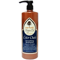 One 'n Only Argan Oil Color Oasis Smoothing Shampoo 33 oz