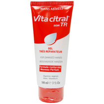 Vita Citral Soin TR Gel For Damaged Hands 100 ml