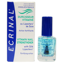 Ecrinal Vitamin Nail Strengthener 0.34 oz