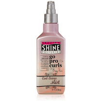 Smooth 'N Shine Go Pro Curls Curl-Licious Mist, 10.1 oz