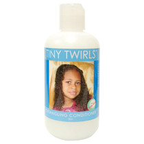 Kinky Curly Tiny Twirls Detangling Conditioner 8 oz