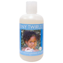 Kinky Curls Tiny Twirls Daily Moisturizing Styler 8 oz