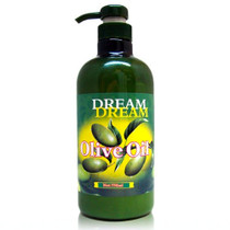 Dream Body Olive Oil Lotion 750 ml