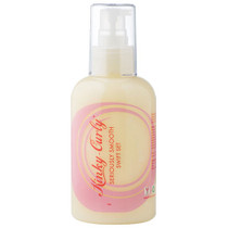 Kinky Curly Seriously Smooth Swift Set Lotion 6 oz