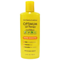 SoftSheen Carson Optimum Oil Therapy Shine Booster, 3.4 oz