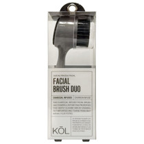 Donnamax Kol Facial Brush Duo #4020