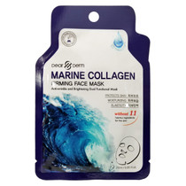 Dear Derm Marine Collagen Firming Mask