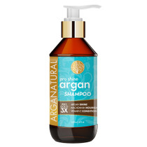 Arganatural Gold Pro Shine Argan Shampoo 16 oz