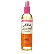 Aunt Jackie's Girls E-Blast Vitamin E & Flaxseed Scalp Remedy 8 oz