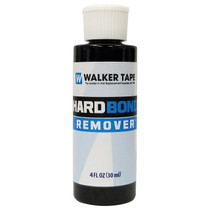 Walker Tape, Hard Bond Remover, 4 oz