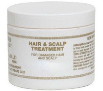 Gold Baby Don't Bald Hair&Scalp Treatment 8oz